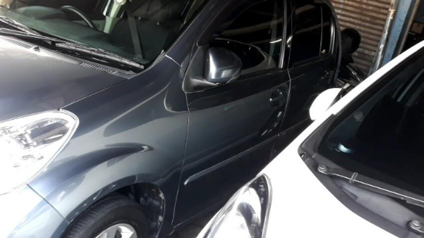 [OLXAutos] Daihatsu Sirion RS 1.3 D 2014 Bensin M/T Abu #Kanzamotor