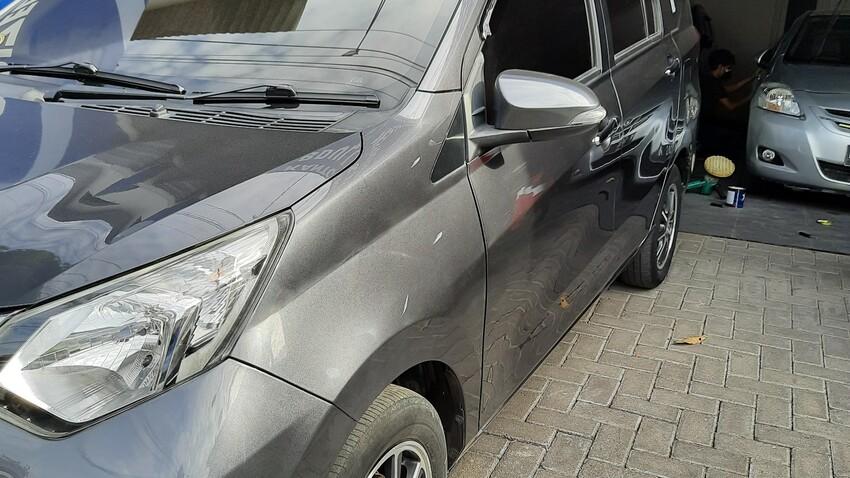 [OLX Autos] Toyota CALYA 2016 G 1.2 A/T TDP 20JT Saja #used car